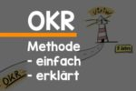 OKR Methode