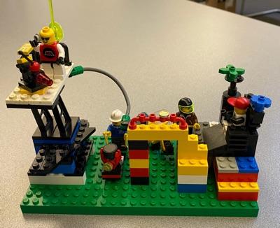 Lego Serious Play Beispiel 2