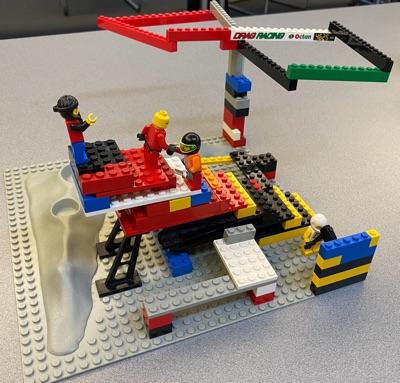 Lego Serious Play Beispiel 3