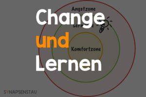 change lernen