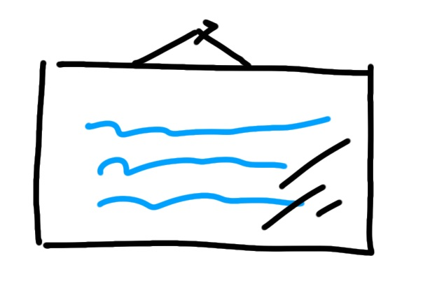 Bilder Rahmen Symbol