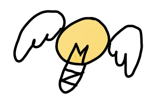 Die Ideen bekommen Flügel