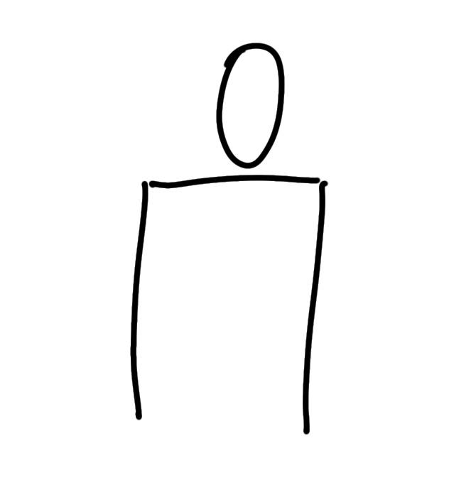 Einfacher Körper