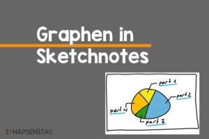 Graphen in Sketchnotes