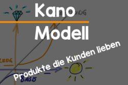 Kano-Modell