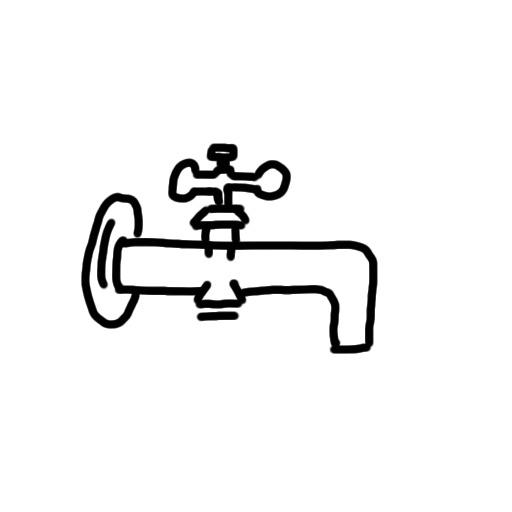Monopoly Wasserwerk