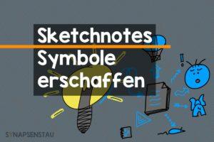 Sketchnotes Symbolik