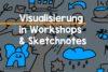 Visualisierung: zeichnen in einfach