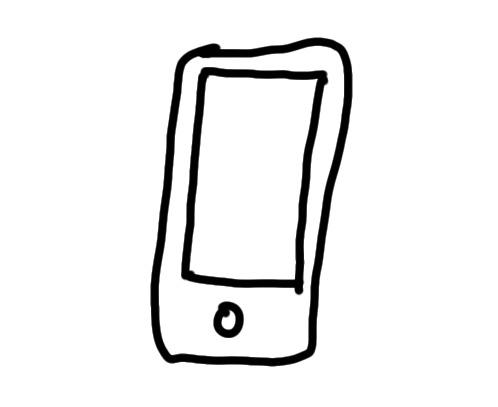 sketchnote iphone zeichnen